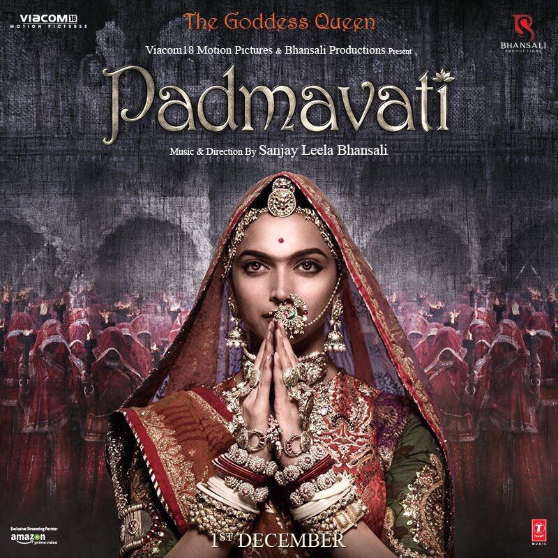 Deepika's 'Padmavati' To Clash With Amitabh's '102 Not Out'