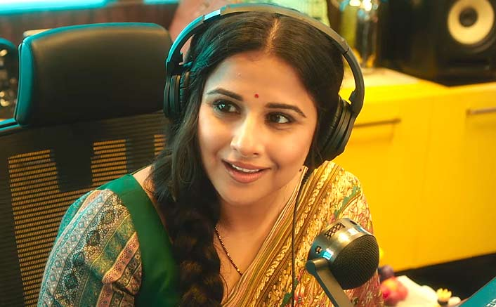 Vidya Balan calls out journalist for fat-shaming her