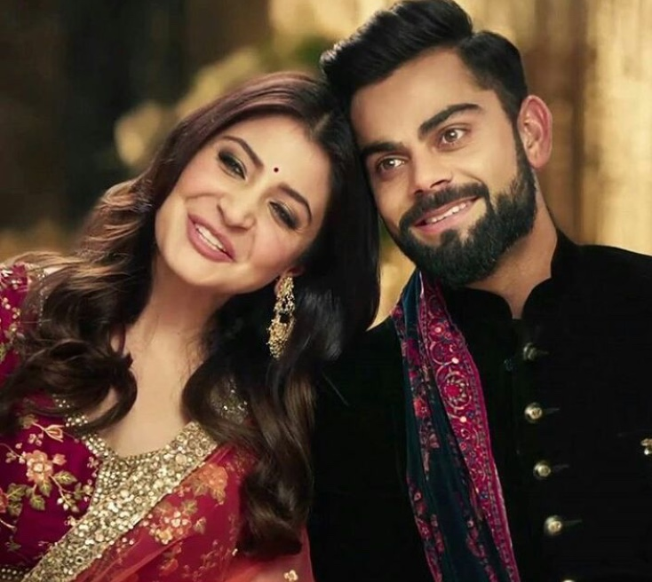Not making appearance on Koffee With Karan with Virat Kohli: Anushka Sharma