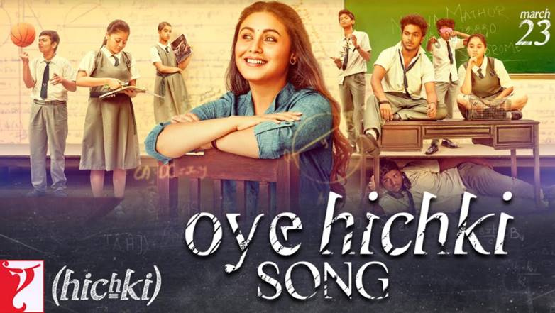 'Hichki': Rani Mukerji Speaks Up Against Discrimination In 'Oye Hichki'