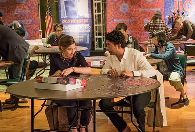 'Puzzle' Trailer Has Kelly Macdonald Trying to Piece Her Life Together