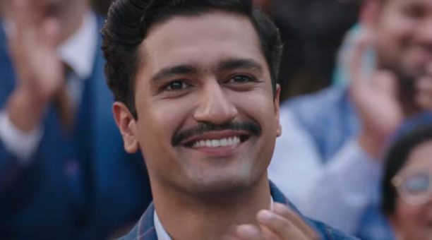 Vicky Kaushal shares his experience of working in Raazi   BollySpice.com –  The latest movies, interviews in Bollywood