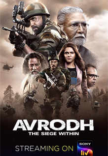 Avrodh The Siege Within (2020) Web Series Download