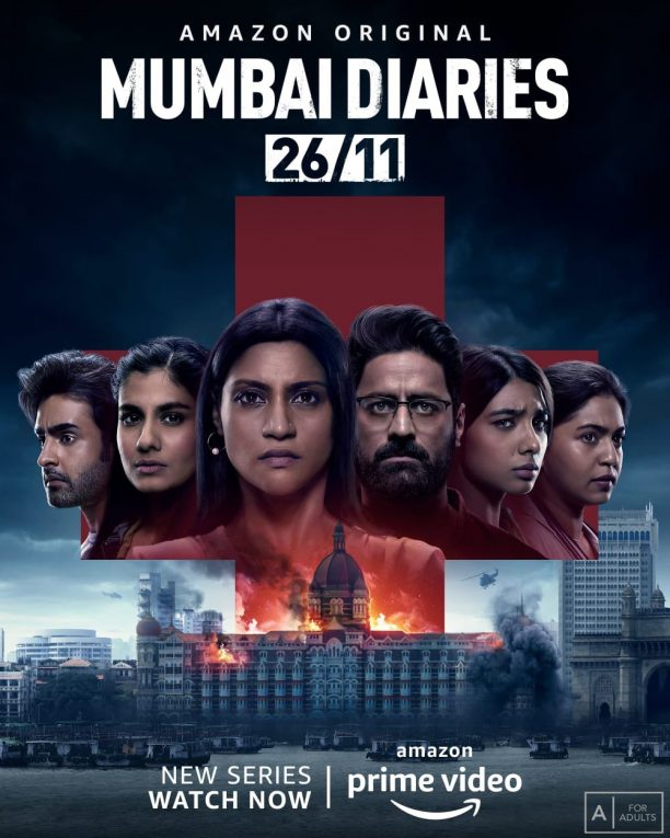 Mumbai Diaries 26/11: critics, fans and stars say it is a must watch!